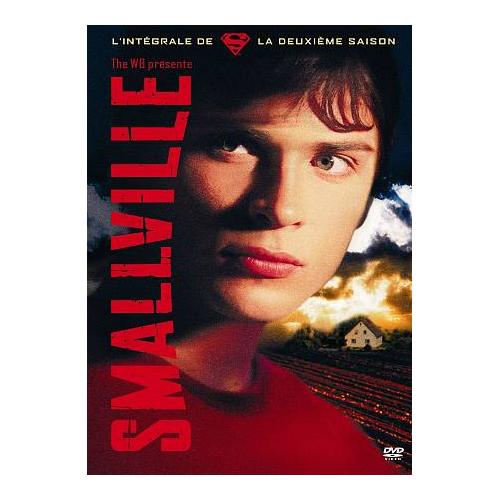 Smallville: The Complete Second Season (French) (Widescreen) (2002-2003)
