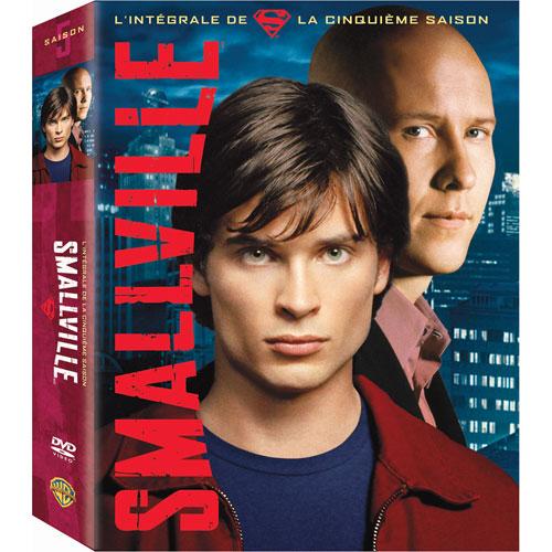 Smallville: L'intégrale de la cinquième saison (Française) (2005-2006)