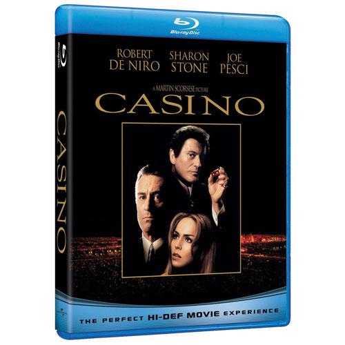 Casino (Blu-ray) (1995)