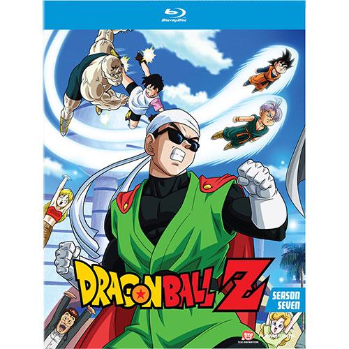 Dragon Ball Z: Season 7