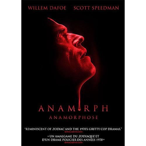 Anamorph (2008)