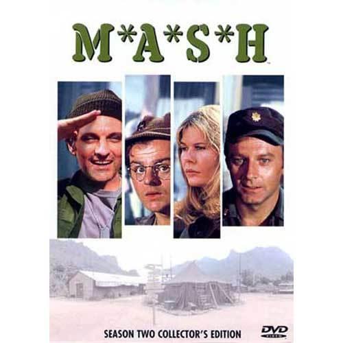 M*A*S*H - Season 2 (Full Screen) (1973-1974)