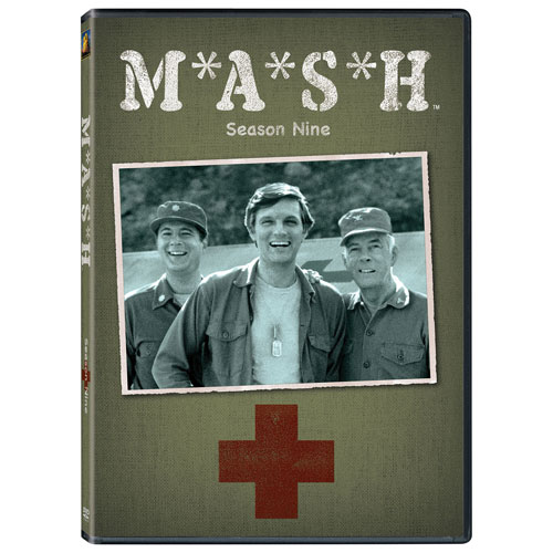 M*A*S*H - Season 9 (Full Screen) (1981)