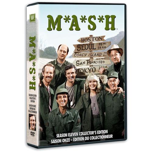 M*A*S*H - Season 11 (Full Screen) (1982)