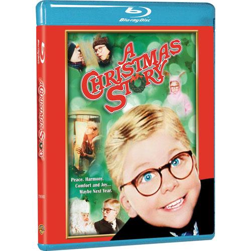 Christmas Story (1984) (Blu-ray)