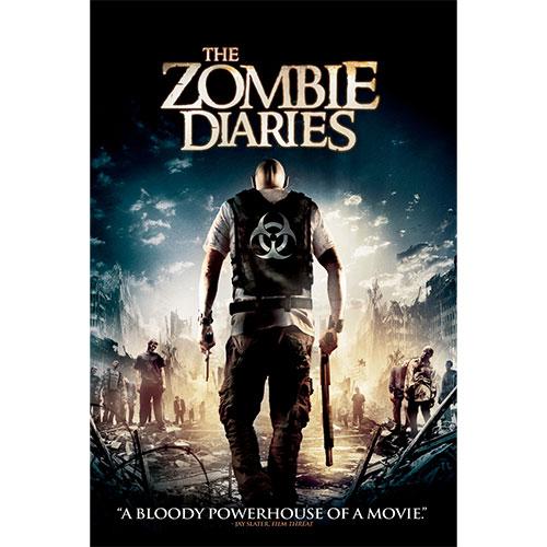 Zombie Diaries (English) (2006)