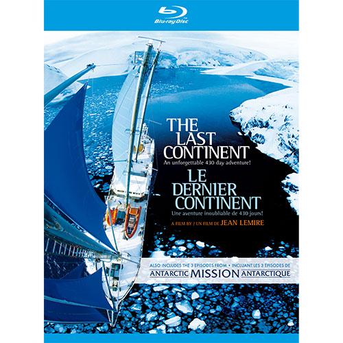 Last Continent (panoramique) (2007)