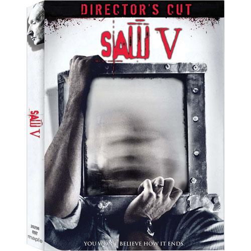 Saw V (version non classifiée)