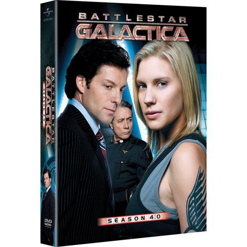 Battlestar Galactica - 4.0 (2004)