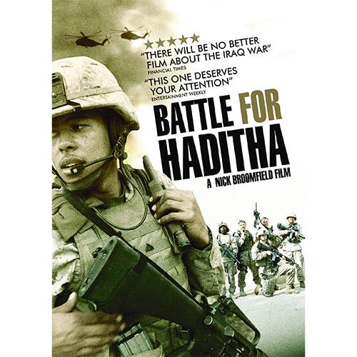 Battle For Haditha (anglais) (2007)