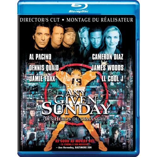Any Given Sunday (Blu-ray) (1999)