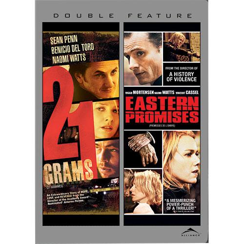 21 Grams/ Eastern Promises