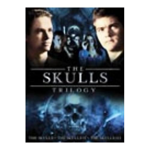 Skulls Trilogy (plein écran)
