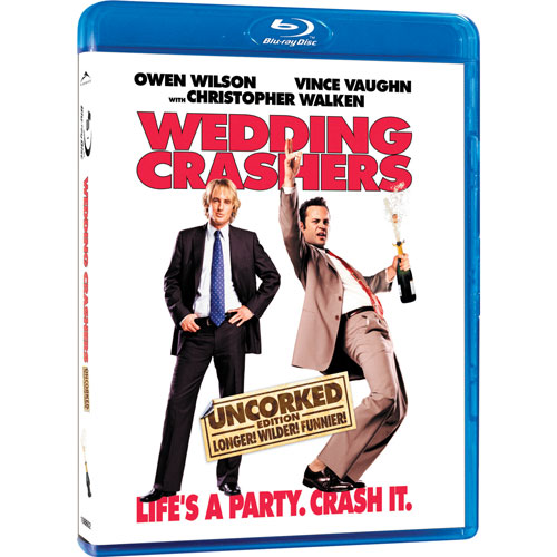Wedding Crashers (Blu-ray) (2005)