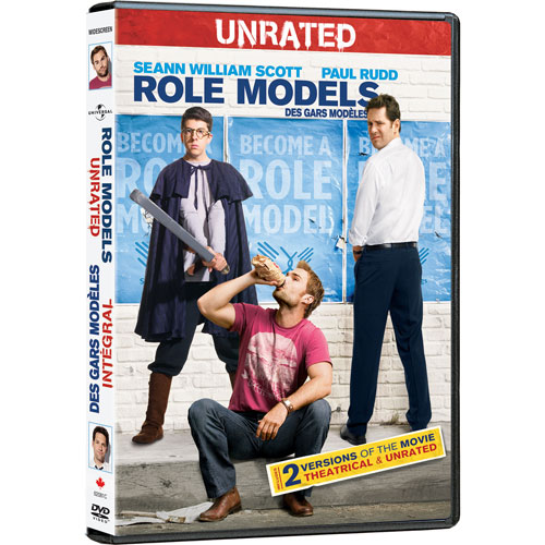 Role Models (Unrated) (Widescreen) (2008)