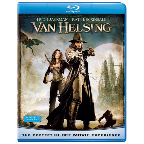 Van Helsing (Blu-ray) (2004)