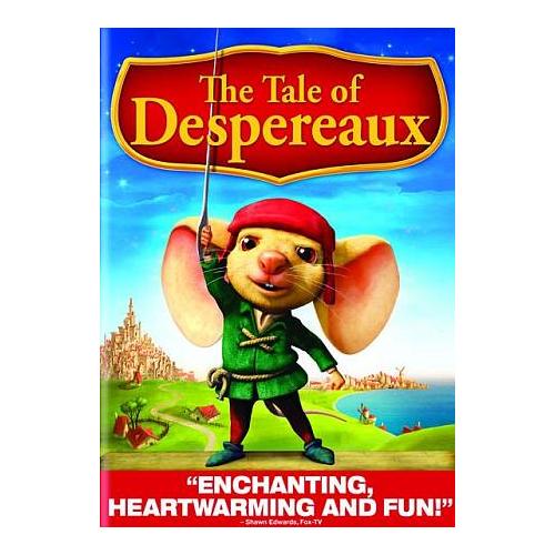 Tale of Despereaux (2008)