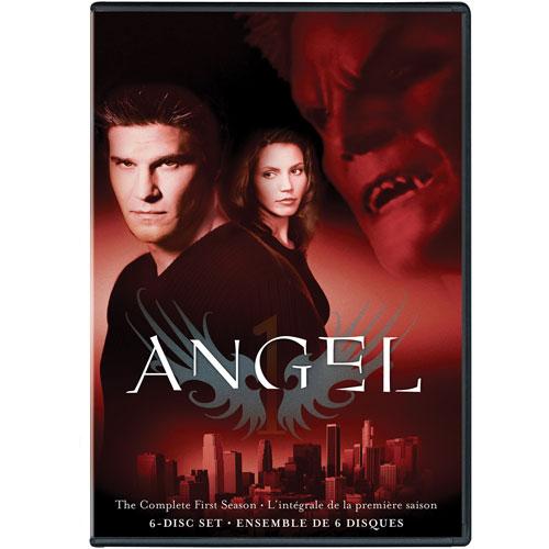 Angel - Saison 1 (Plein écran) (1999-2000)