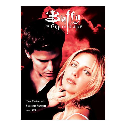 Buffy the Vampire Slayer: Saison 2