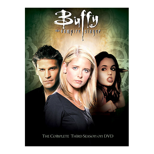 Buffy the Vampire Slayer: Saison 3