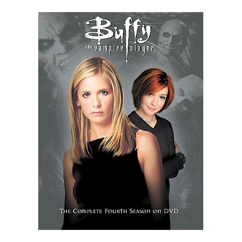 Buffy the Vampire Slayer: Saison 4