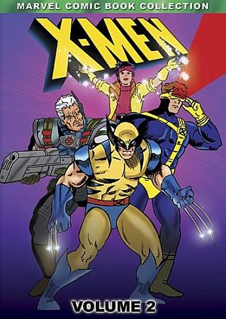 X-Men - Vol. 2 (2008)