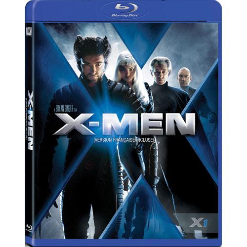 X-Men (Blu-ray) (2000)