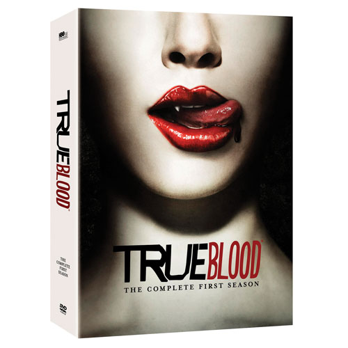 True Blood - The Complete First Season (Widescreen)