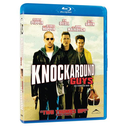 Knockaround Guys (Blu-ray) (2002)