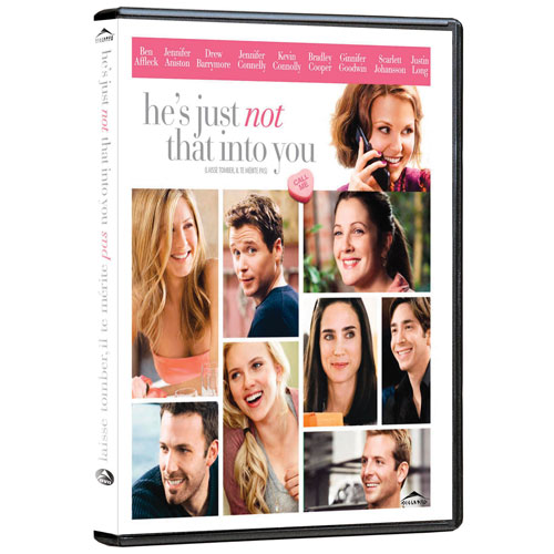 He's Just Not That Into You (Widescreen) (2009)