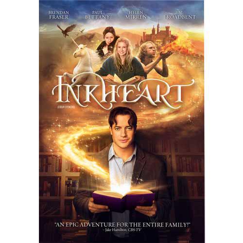 Inkheart (Widescreen) (2009)