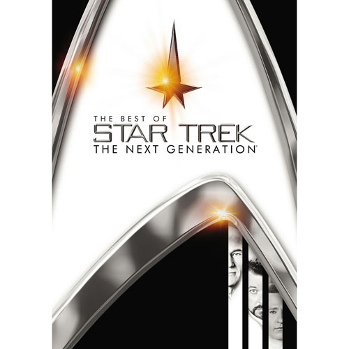 Best of Star Trek: The Next Generation