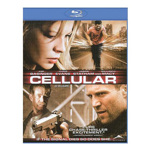 Cellular (Blu-ray) (2004)
