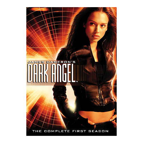 Dark Angel - Season 1 (Full Screen) (2000)