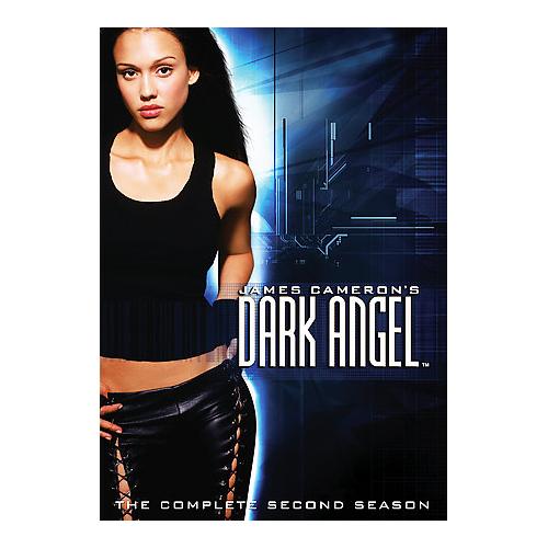 Dark Angel - Saison 2 (Plein écran) (2001-2002)