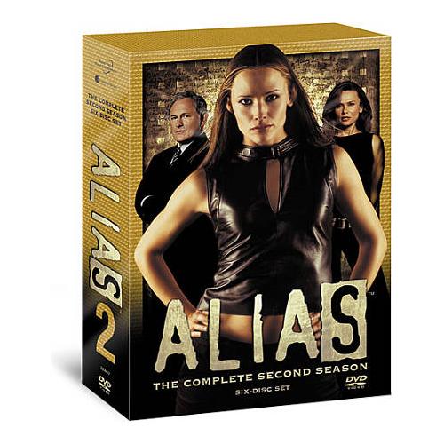 Alias - The Complete Second Season (Widescreen) (2001)