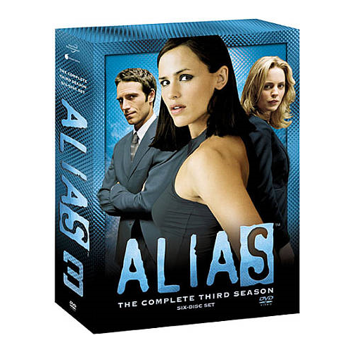 Alias - The Complete Third Season (2001)