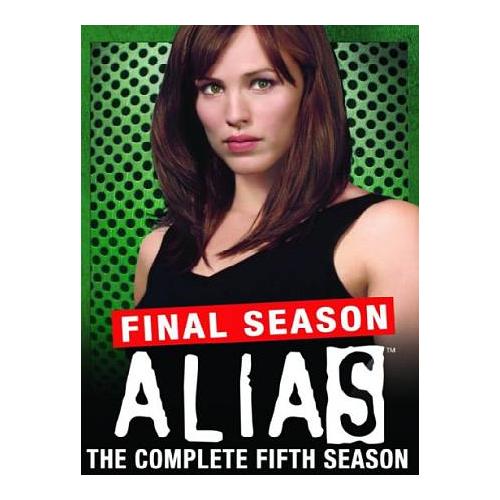 Alias - L'intégrale de la cinquième saison (Panoramique) (2004)