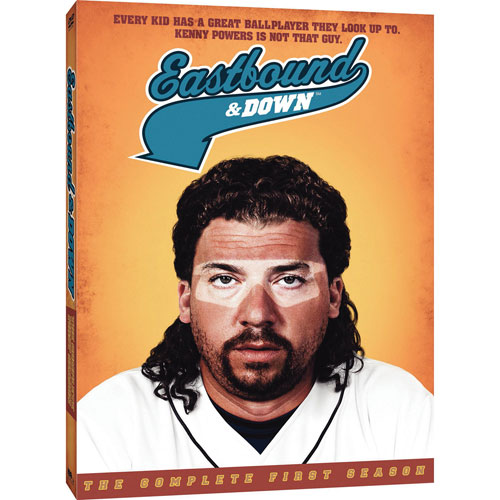 Eastbound & Down: The Complete First Season
