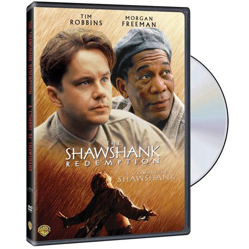 Shawshank Redemption (Widescreen) (1994)