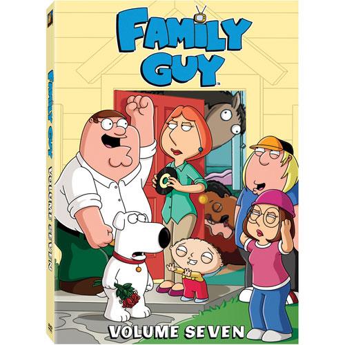 Family Guy - Volume 7