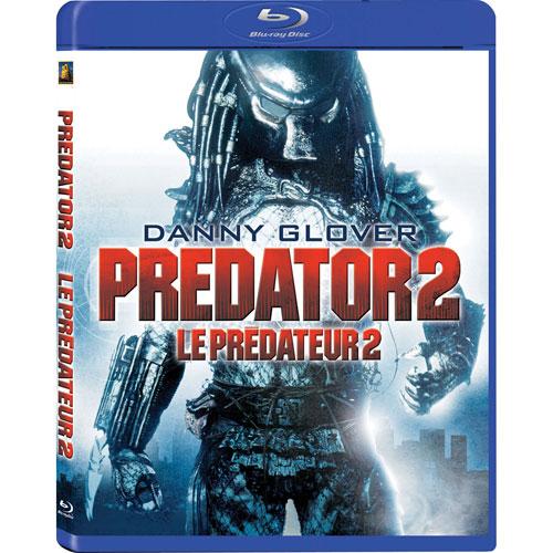 Predator 2 (Blu-ray) (1990)