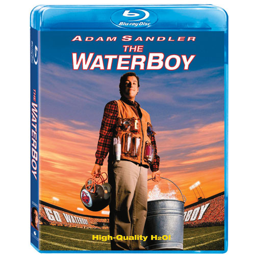 Waterboy (Blu-ray) (1998)