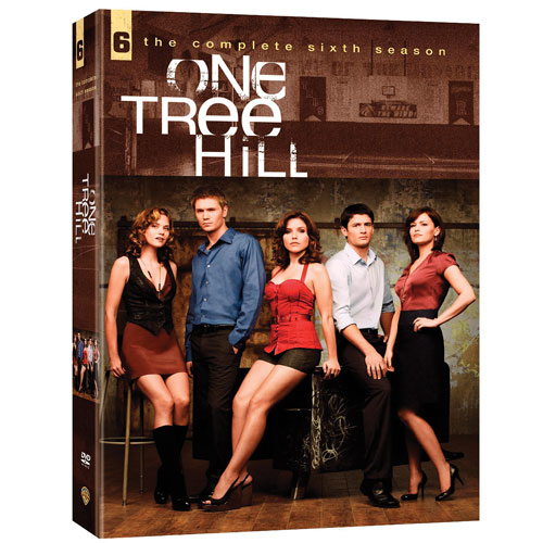 One Tree Hill - The Complete Sixth Season (Full Screen)