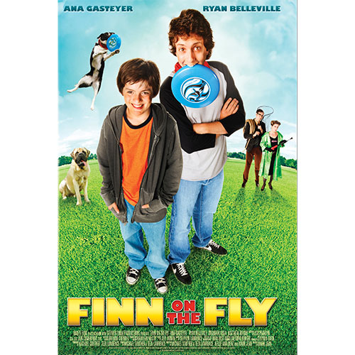 Finn On The Fly (2008)