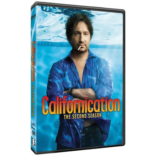 Californication - The Second Season (Widescreen)