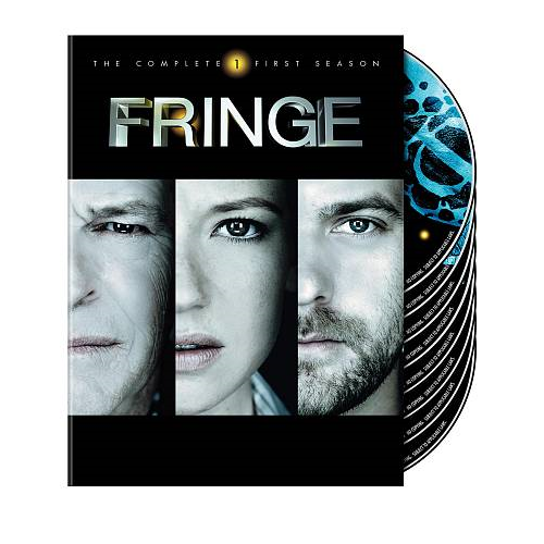 Fringe - The Complete First Season (2009)