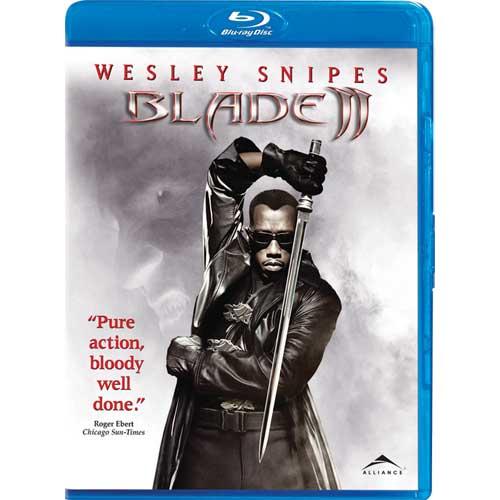 Blade II (Blu-ray) (2002)