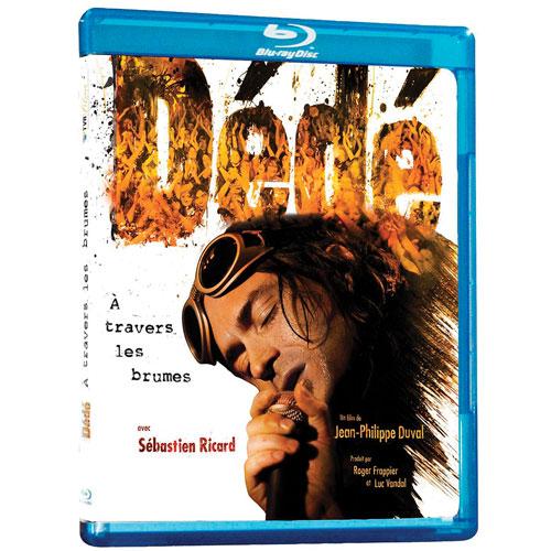 Dédé à Travers les Brumes (2009) (Blu-ray)