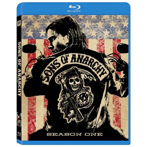 Sons of Anarchy - Season 1 (Blu-ray) (2008)